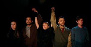 3º Edición del Ciclo de Teatro Independiente