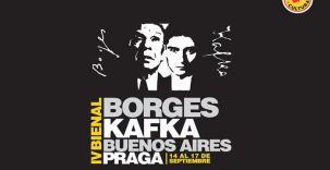 Bienal Borges - Kafka 2014