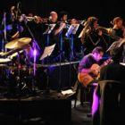 Big Band del Conservatorio Superior Manuel de Falla