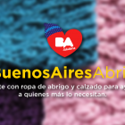 Buenos Aires Abriga