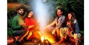 Camping I: Mirar atrás sin volverse