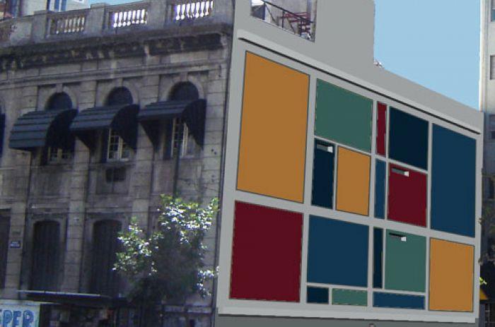 Agenda cultural charla historia de un mural en fematec for Caracteristicas de un mural