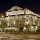 Ciclo de Intérpretes Argentinos en el Teatro Colón