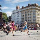 CIUDANZA 2015 | Festival de Danza en espacios urbanos