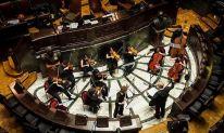 Concierto de la Camerata Legislatura