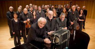 Concierto de la Orquesta del Tango de Buenos Aires