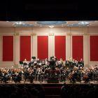 Concierto de la Orquesta Estable del Teatro Colón