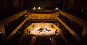 Conciertos de Música clásica y contemporánea