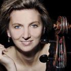 Dúo de violonchelo y piano: Ophélie Gaillard y Anaïs Crestin