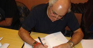 Eduardo Maicas por Juan Acosta