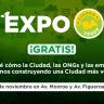 Imagen de Expo Ciudad Verde