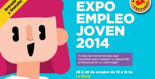 Expo Empleo Joven 2014