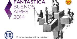 Fantástica Buenos Aires 2014