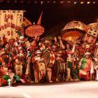 Festival de Murgas