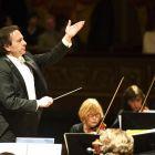 Ira Levin dirigirá a la Orquesta Académica del ISA