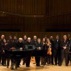 La Orquesta de Tango de la Ciudad junto a Escalandrum