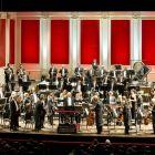 La Orquesta Filarmónica en la Usina del Arte