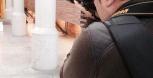 Mirar Barracas: taller de fotografía para chicos