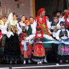 Mocidade Portuguesa: 40 años