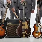 Música bajo las estrellas | Tributo a The Beatles