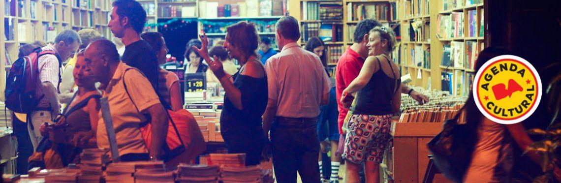 Noche de Librerías 2013