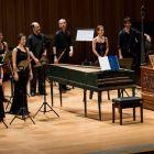 Primer Encuentro de Música Antigua en la Usina