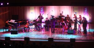 Producciones especiales en Tango Festival y Mundial