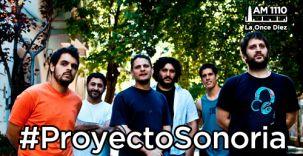 Proyecto Sonoria