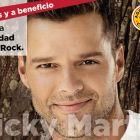 Ricky Martin en Buenos Aires, gratis y a beneficio