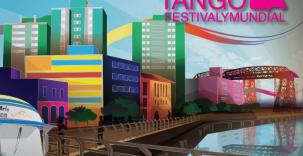 Se viene Buenos Aires Festival y Mundial de Tango