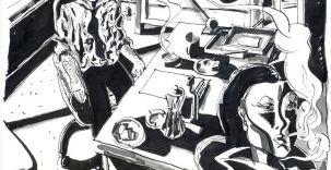 Seminario | Novela Negra, una aproximación crítica