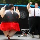 Solos de Clown | Humor puro en Buenos Aires Polo Circo