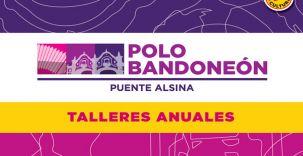 Talleres en Polo Bandoneón