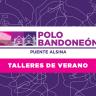 Imagen de Talleres gratuitos en Polo Bandoneón