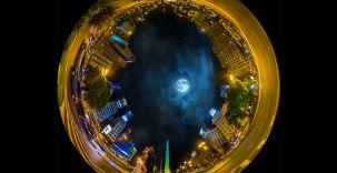 TANGO 360, Buenos Aires y el amor como nunca se vieron