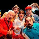 Teatro musical | Objetos maravillosos
