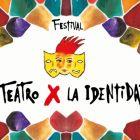 TEATROXLAIDENTIDAD en el Teatro San Martín