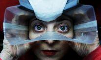 Trailer | Nicola Costantino
